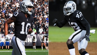 Four Raiders Players to Watch Week 11 Matchup Vs. Cardinals