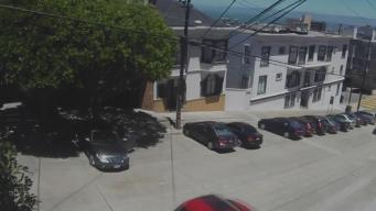Armed Robbers in San Francisco Caught in Act
