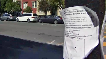 SF Neighborhood on Edge in Wake of Assault on Mother