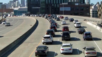 SFCTA Officials Study Carpool, Toll Lanes on City Freeways