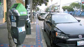 SF Cracking Down on Abuse of Disabled Parking Placards