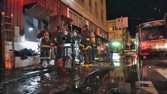 SF Fire Chief: Peskin's Behavior Was 'Obstructive'
