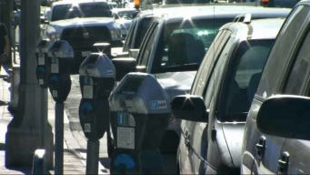 SFMTA Approves Demand-Based Pricing on Parking Meters