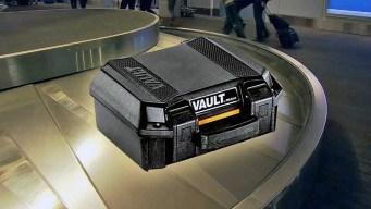 Police Trainer's Gun Stolen Off SFO Baggage Carousel