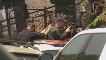 SFPD Uses Nonlethal Force to End Standoff With Autistic Teen