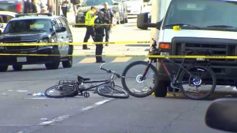 SFPD Officer in Critical Condition After Hit-and-Run Crash