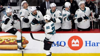 Sharks Takeaways: What We Learned in San Jose's 4-1 Win Over the Islanders