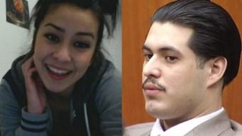 Sentencing For Sierra LaMar's Killer Set For Tuesday in SJ