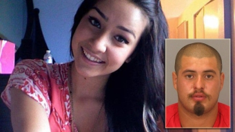 Arrest Made in Sierra LaMar Case