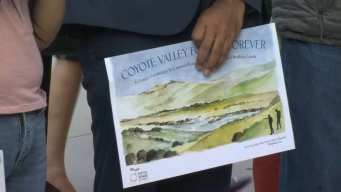 San Jose City Leaders OK Purchase of Coyote Valley Land
