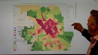 SJ Unveils Interactive Map Analyzing Neighborhood Trends