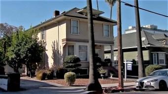 San Jose, SF Lead US in Percentage of Million-Dollar Homes