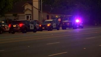 Police Swarm San Jose Neighborhood, But It's a False Alarm