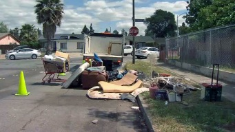 New Pilot Program to Combat Illegal Dumping in East Bay