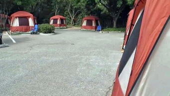Relocation of SJ Homeless Camp to Willow Glen Placed on Hold