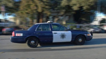Suspect Drives at Police in San Jose, Officer Opens Fire