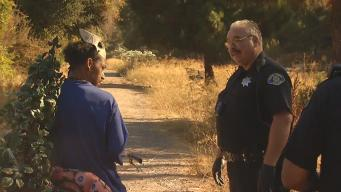SJ Police Seeking Answers in Rash of Homeless Slayings