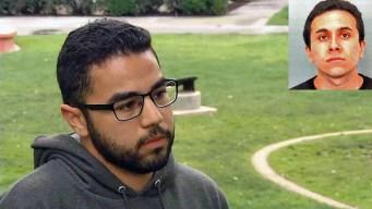 Student Details Previous Encounter With SJSU Assault Suspect