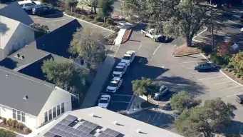 Man With Gun Not Found, Woodside School Lockdown Lifted
