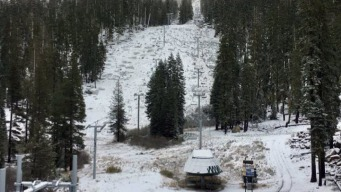 Mt. Rose Ski Resort to Open on Halloween