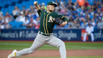 With Yankees on the Prowl, Error Costs Sonny Gray in Loss to Blue Jays