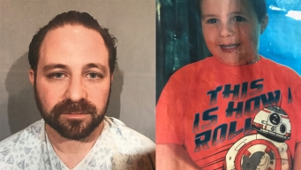 Father Released After Arrest as Search for Boy Continues