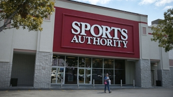 Sports Authority to Close All of Its Stores