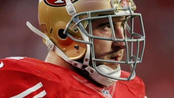 49ers Shopping Pro Bowl Tackle Joe Staley: Report