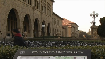 Sexual Assault Reported on Stanford University Campus