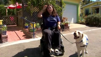 Teen With Disability Faces Unique Challenge at Stanford