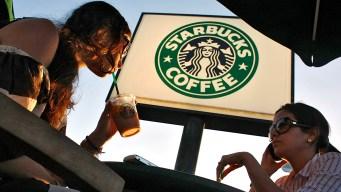 Federal Judge Puts Starbucks Lawsuit on Ice in California