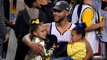 2019 NBA 3-Point Contest: Joe Harris Beats Out Steph Curry, Buddy Hield