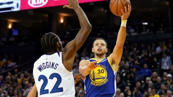 Warriors Vs. Timberwolves Watch Guide: Lineups, Injury Report, Player Usage