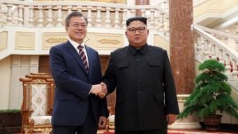 Seoul Says Kim Jong Un Wants Pope Francis to Visit N. Korea