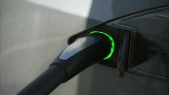 Tesla Promises to Add Charging Stations