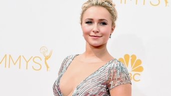 Emmys: Panettiere Reveals She's Having a Girl