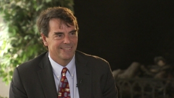 Venture Capitalist Tim Draper Talks Draper University