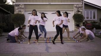 Viral Bay Area Performance Puts Spotlight on Filipino Dance