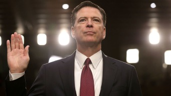 Read the IG Report on James Comey's Probe of Clinton Emails