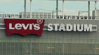 Levi's Stadium Powers Up with High Technology