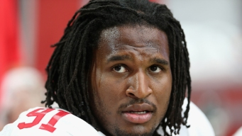 Ex-49er Ray McDonald Won't be Charged: Report