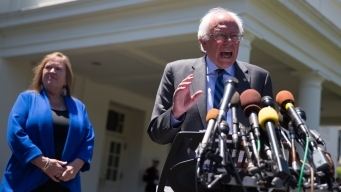 Time's Running Out for Bernie Sanders to Make a Deal