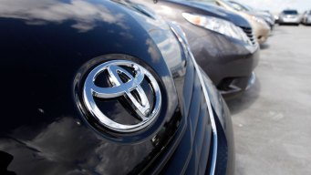 Toyota Recalls 645,000 Cars, Says Air Bags May Not Inflate