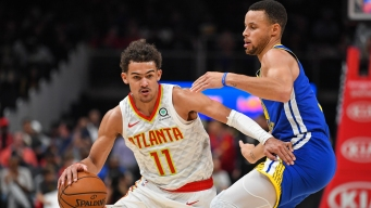 Warriors of the East? Hawks GM Building Something With Young Nucleus