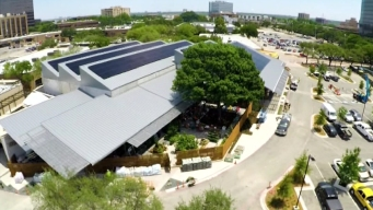 Build It Green: TreeHouse to Open World's 1st Net-Zero Energy Store