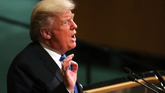 Fact Check: Trump's UN Speech