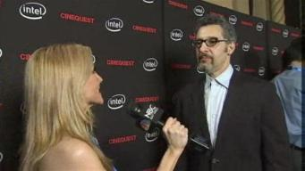 Actor John Turturro Debuts Passione at Cinequest