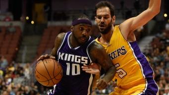 Source: Lawson Makes Kings' Roster; Draft Pick Among Cuts