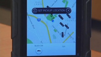 Study Finds Discriminatory Practices by Ride Sharing Drivers
