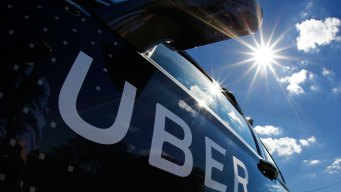 Uber Posts $708M Loss as Revenue Grows; Finance Head Quits